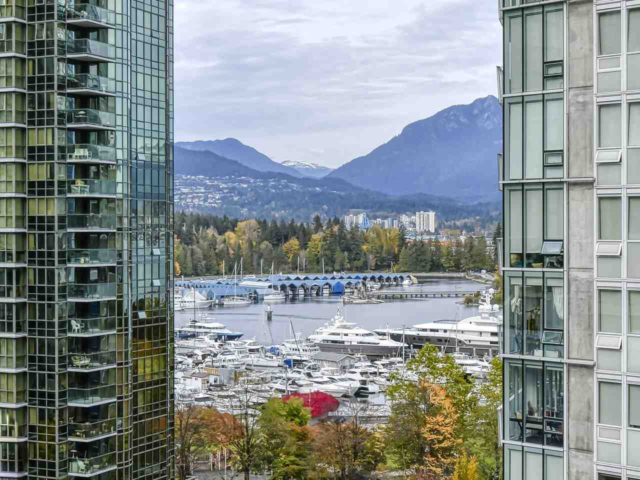 FEATURED LISTING: 1002 - 1238 MELVILLE Street Vancouver