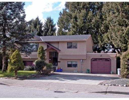 Main Photo: 12055 210TH ST in Maple Ridge: Northwest Maple Ridge House for sale : MLS® # V579471