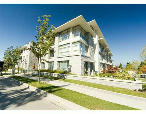 "Main Photo: 6015 IONA Drive in Vancouver: University VW Condo for sale in ""CHANCELLOR HOUSE"" (Vancouver West)  : MLS®# V610082"