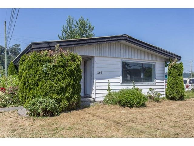 FEATURED LISTING: 129 SUMAS Way Abbotsford