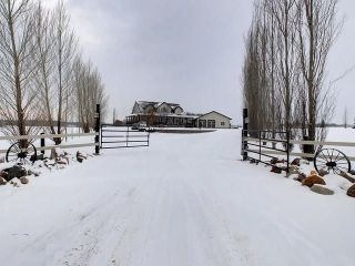 FEATURED LISTING: 2 1319 TWP RD 510 Rural Parkland County