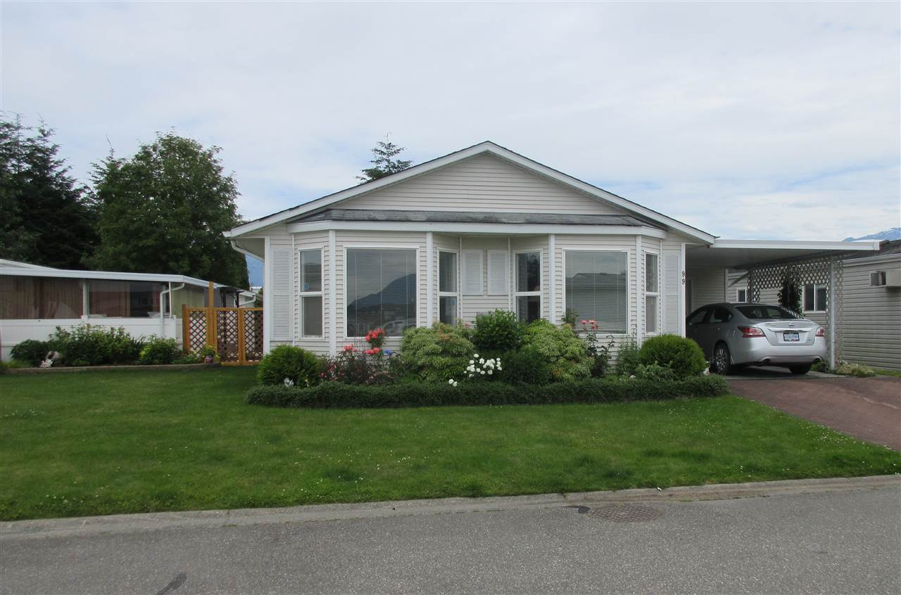FEATURED LISTING: 99 - 45918 KNIGHT Road Chilliwack