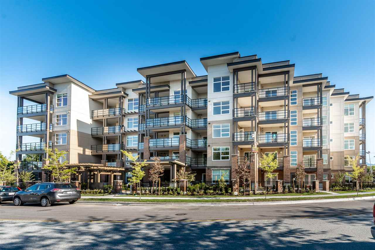 FEATURED LISTING: 409 - 22577 ROYAL Crescent Maple Ridge