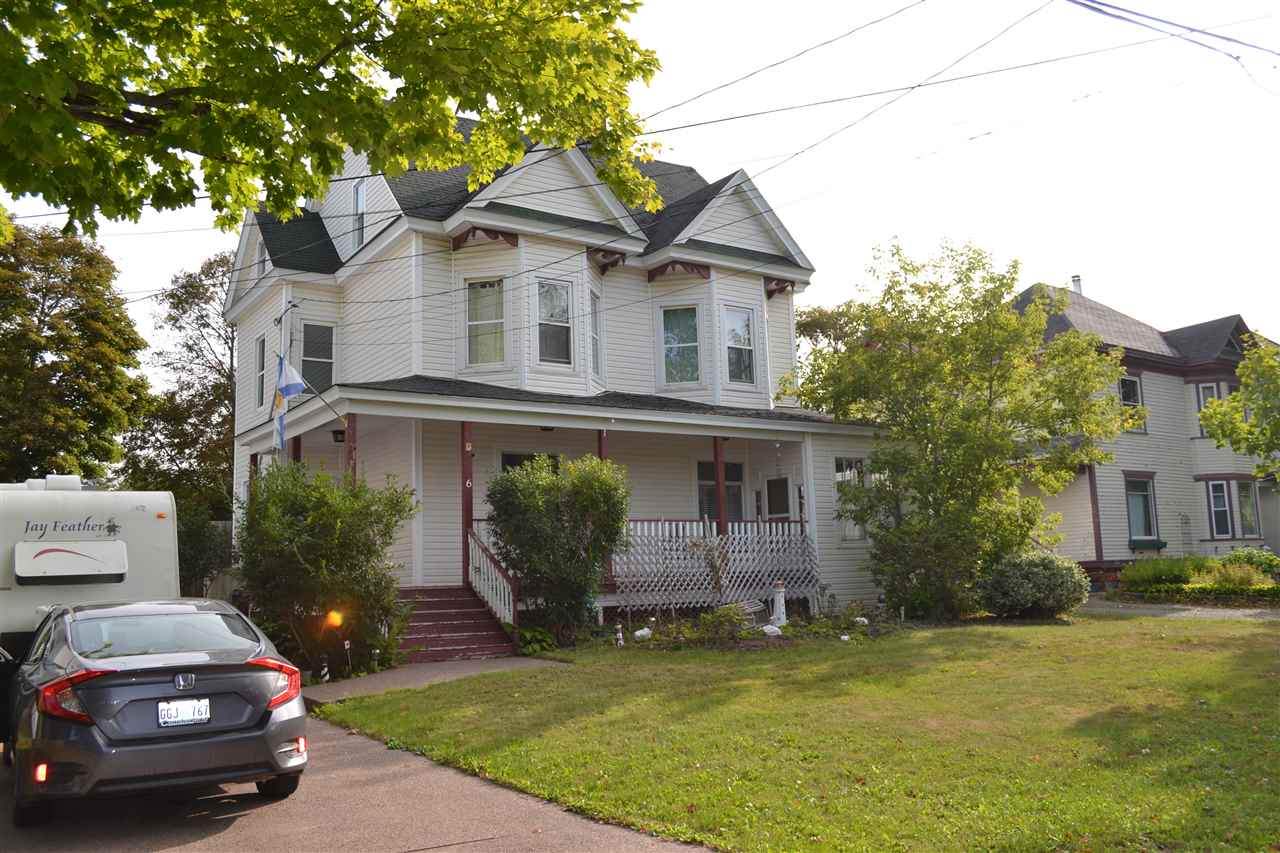 FEATURED LISTING: 6 Melrose Street Amherst