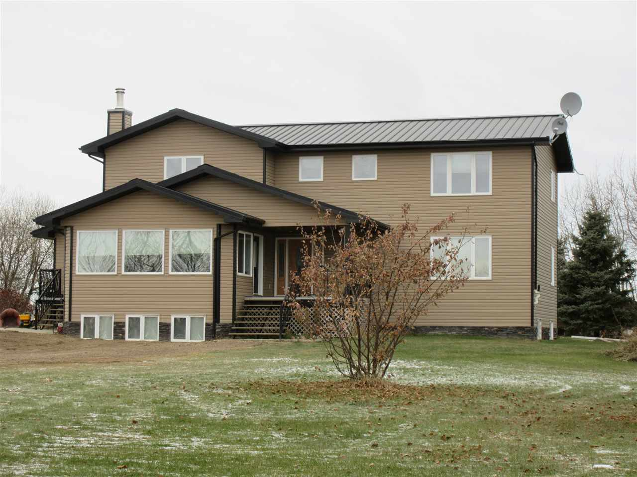 FEATURED LISTING: 60320 RR205 Rural Thorhild County