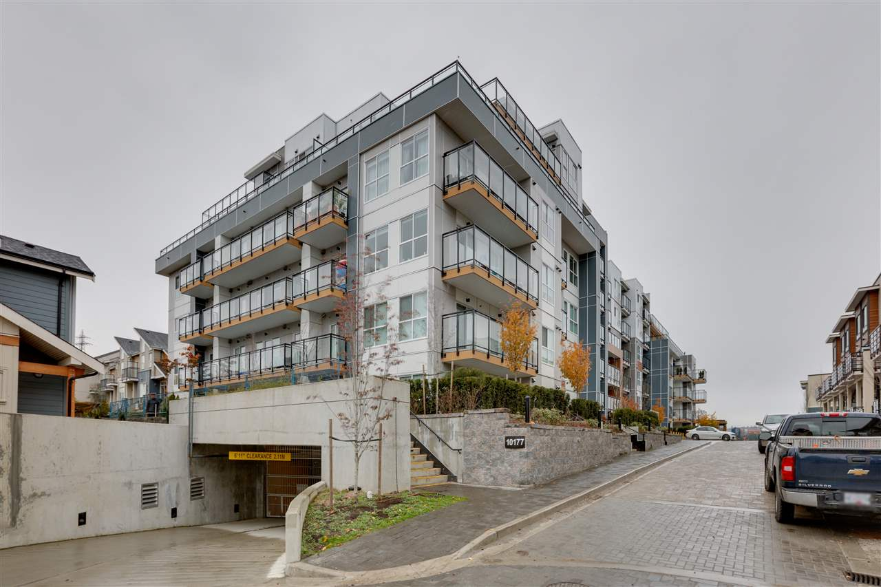 FEATURED LISTING: 412 - 10177 RIVER Drive Richmond