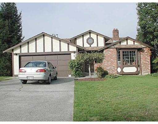 "Main Photo: 12365 212TH ST in Maple Ridge: Northwest Maple Ridge House for sale in ""LAIKA"" : MLS(r) # V545992"