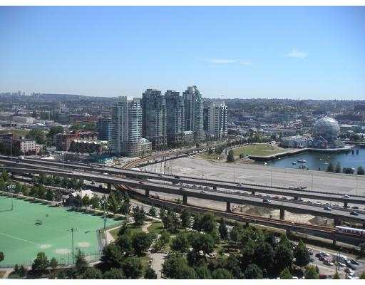 "Main Photo: 2709 63 KEEFER PL in Vancouver: Downtown VW Condo for sale in ""EUROPA"" (Vancouver West)  : MLS®# V538493"