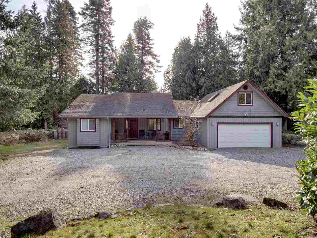 FEATURED LISTING: 5430 EUREKA Road Halfmoon Bay