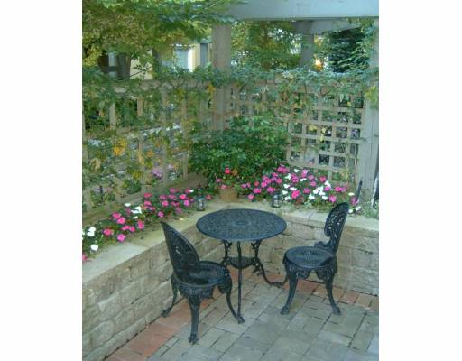 "Photo 5: 795 W 8TH Ave in Vancouver: Fairview VW Townhouse for sale in ""DOVER POINT"" (Vancouver West)  : MLS(r) # V616095"