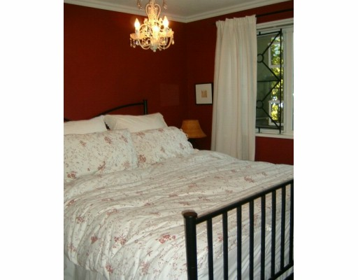 "Photo 2: 795 W 8TH Ave in Vancouver: Fairview VW Townhouse for sale in ""DOVER POINT"" (Vancouver West)  : MLS(r) # V616095"
