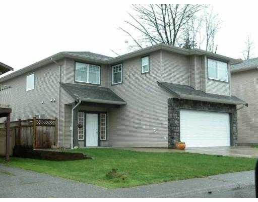 "Main Photo: 3108 QUADRA CT in Coquitlam: New Horizons House for sale in ""NEW HORIZONS"" : MLS®# V572894"