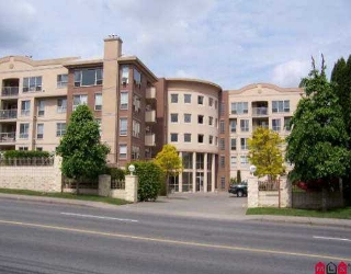 "Main Photo: 304 33731 MARSHALL RD in Abbotsford: Central Abbotsford Condo for sale in ""STEPHANIE PLACE"" : MLS(r) # F2510775"