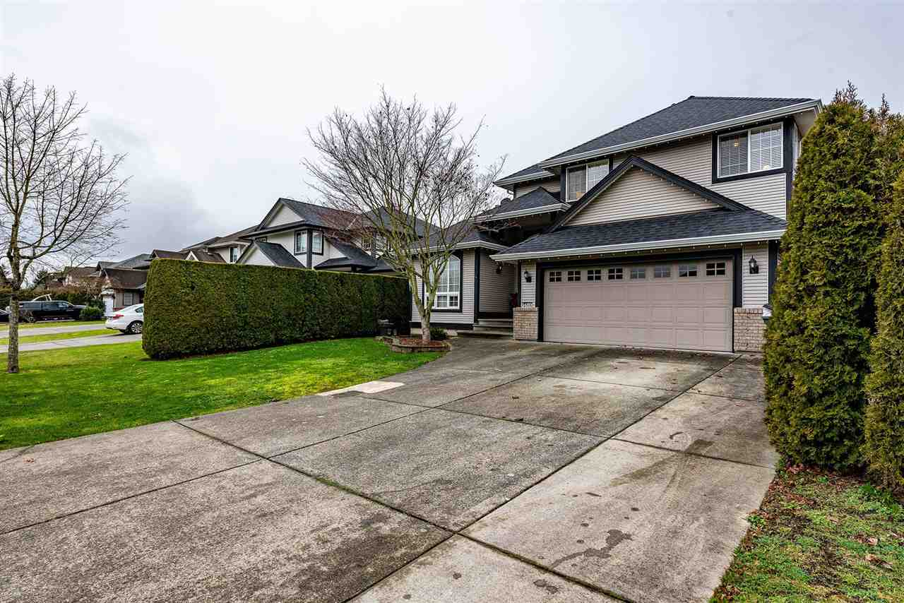 FEATURED LISTING: 6489 188A Street Surrey