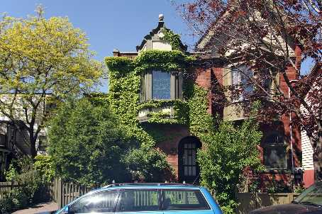 FEATURED LISTING: 270 Berkeley Street Toronto