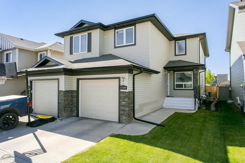 FEATURED LISTING: 12509 171 Avenue Edmonton