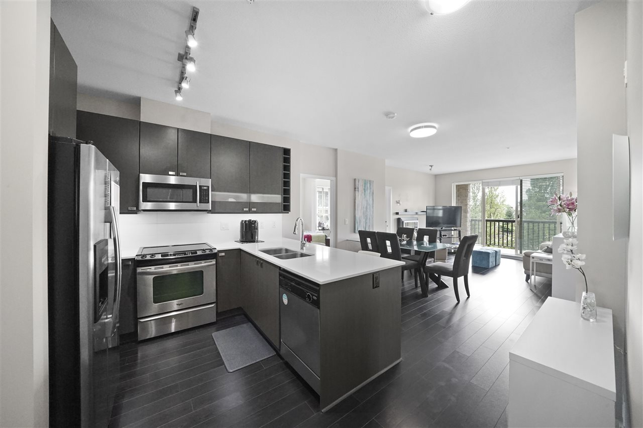 FEATURED LISTING: 310 - 5655 210A Street Langley