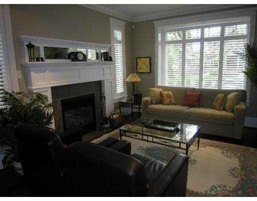 Photo 3: 4273 W 14TH AV in Vancouver: Point Grey House for sale (Vancouver West)  : MLS® # V537241