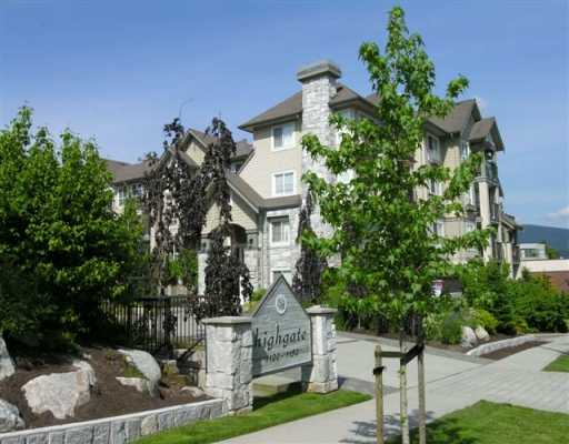 "Main Photo: 213 1150 E 29TH ST in North Vancouver: Lynn Valley Condo for sale in ""HIGHGATE"" : MLS® # V593634"