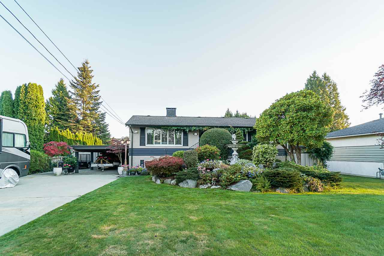 FEATURED LISTING: 7440 COLLEEN Street Burnaby