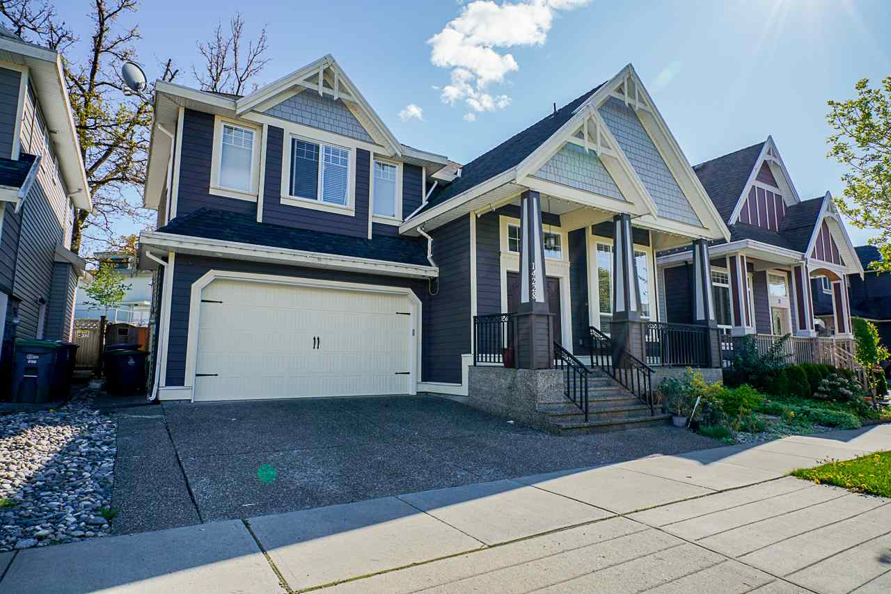 FEATURED LISTING: 14228 61A Avenue Surrey
