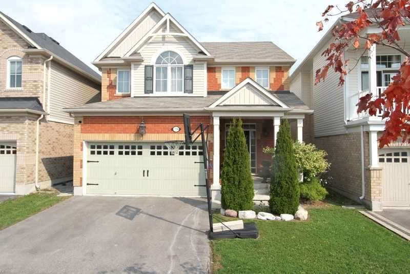 FEATURED LISTING: 1774 Liatris Drive Pickering