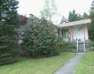 Main Photo: 3957 WELLINGTON ST in Port_Coquitlam: Oxford Heights House for sale (Port Coquitlam)  : MLS®# V312049