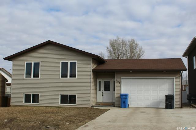 FEATURED LISTING: 383 Petterson Drive Estevan