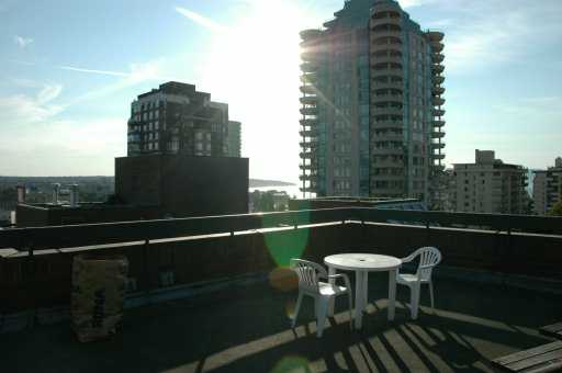 "Photo 7: 311 950 DRAKE ST in Vancouver: Downtown VW Condo for sale in ""ANCHOR POINT"" (Vancouver West)  : MLS(r) # V607867"