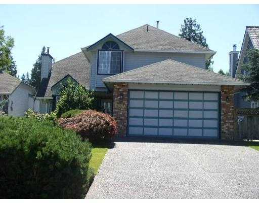 Main Photo: 21408 THORNTON AV in Maple Ridge: West Central House for sale : MLS® # V550374