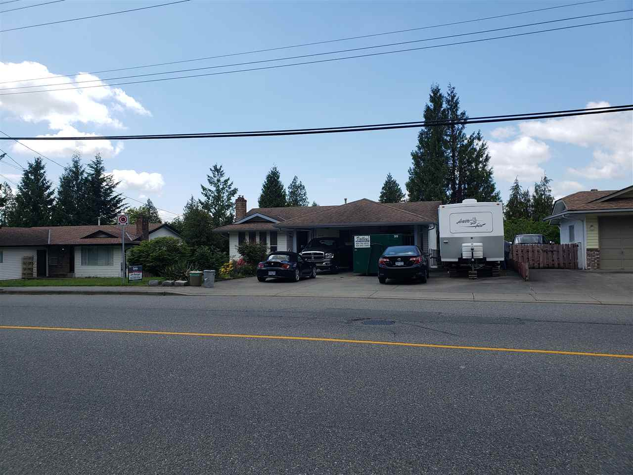 FEATURED LISTING: 2309 MCMILLAN Road Abbotsford