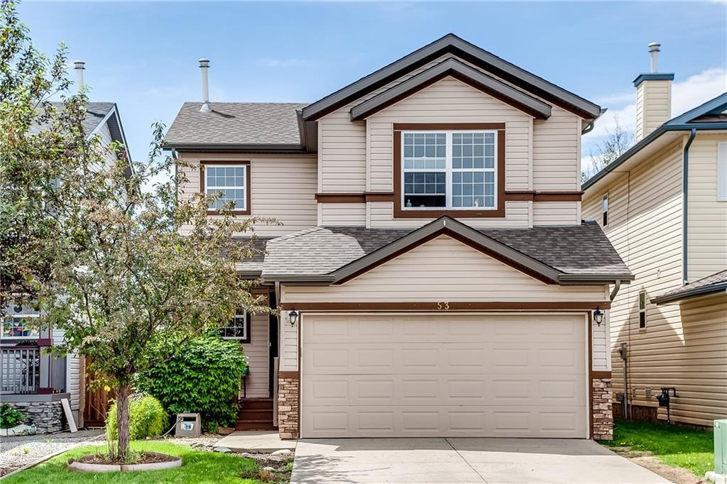 FEATURED LISTING: 53 EVERRIDGE Court Southwest Calgary