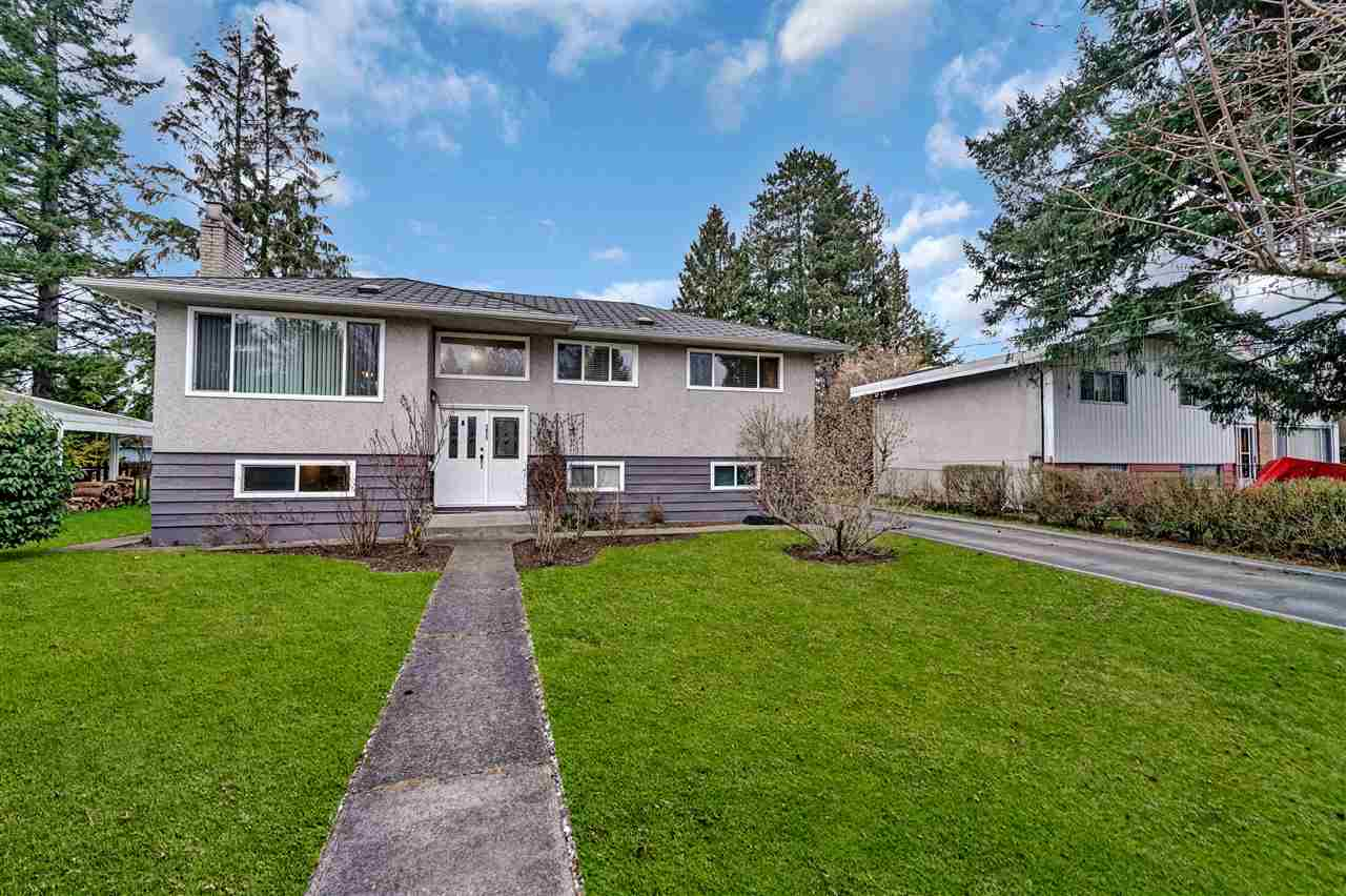 FEATURED LISTING: 1821 WOODVALE Avenue Coquitlam