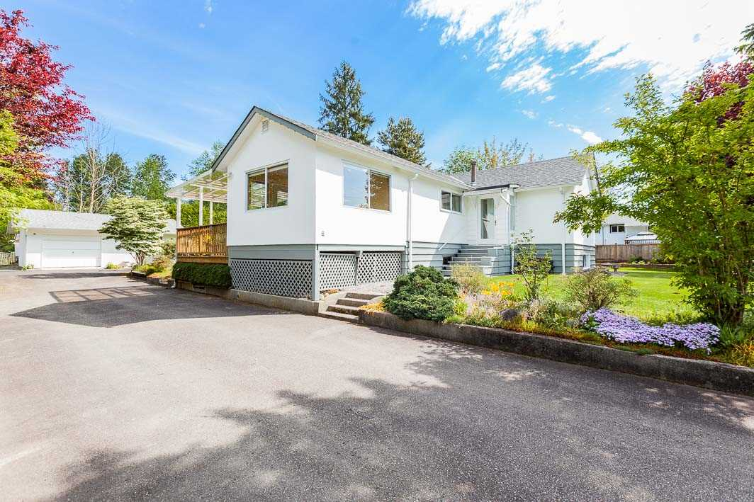 FEATURED LISTING: 24771 HALNOR Avenue Maple Ridge