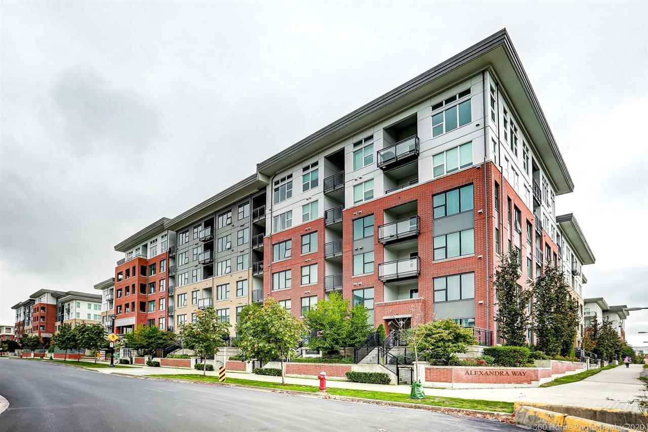 FEATURED LISTING: 527 - 9366 TOMICKI Avenue Richmond