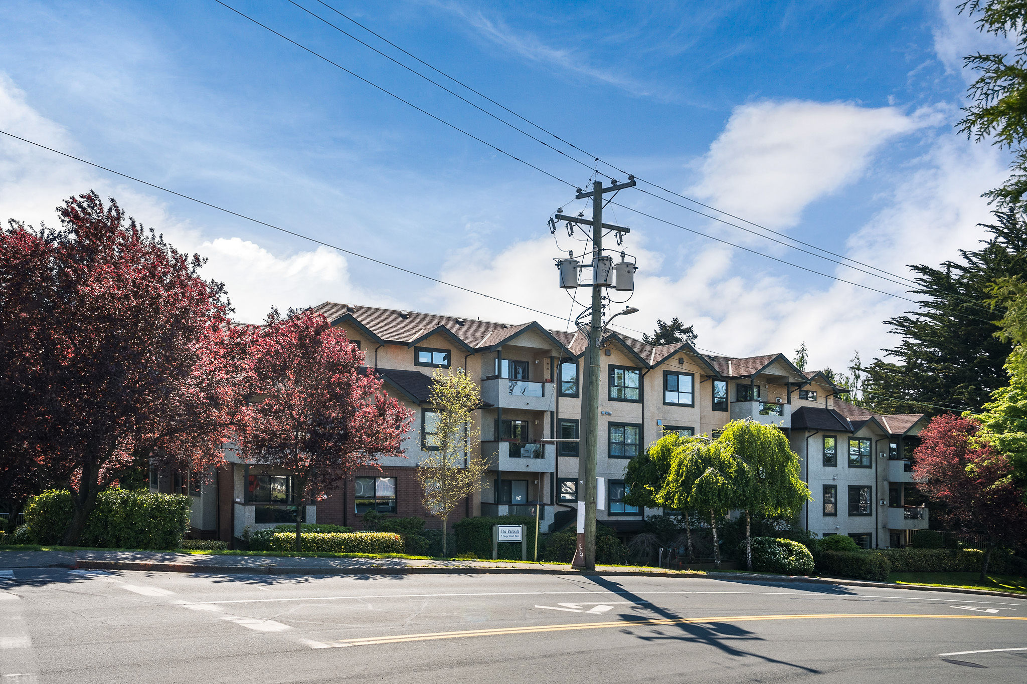 FEATURED LISTING: 206 - 7 Gorge Road West VICTORIA