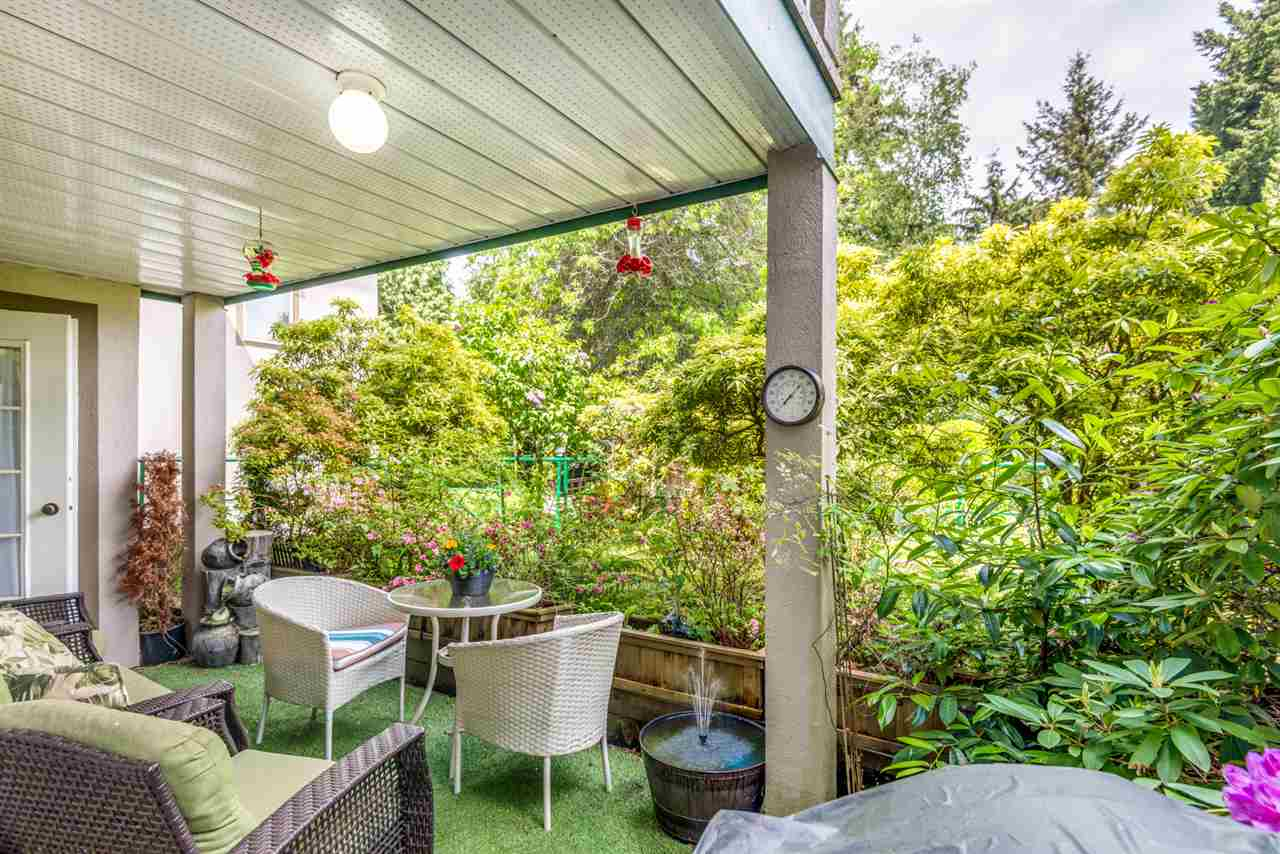 FEATURED LISTING: 110 - 1155 DUFFERIN Street Coquitlam