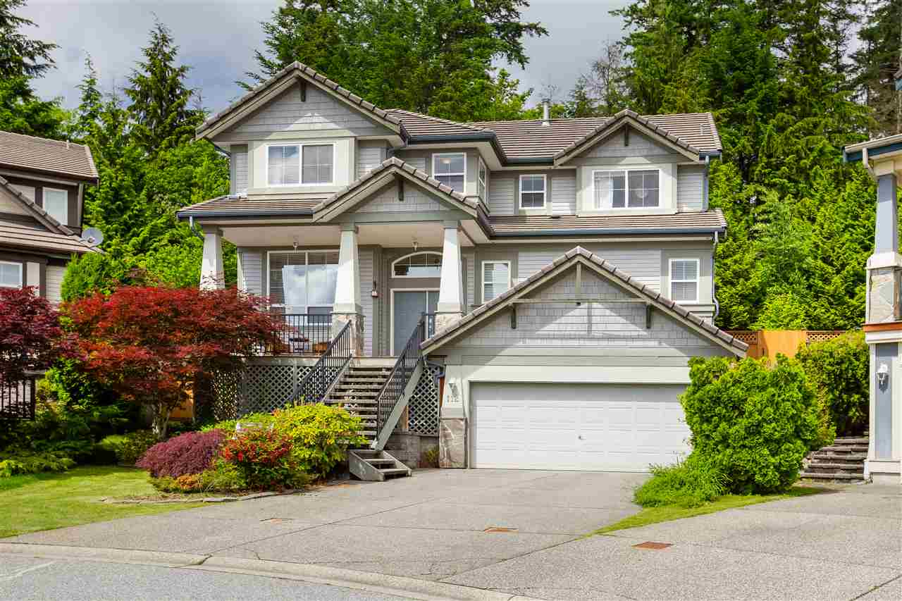 FEATURED LISTING: 112 CHESTNUT Court Port Moody