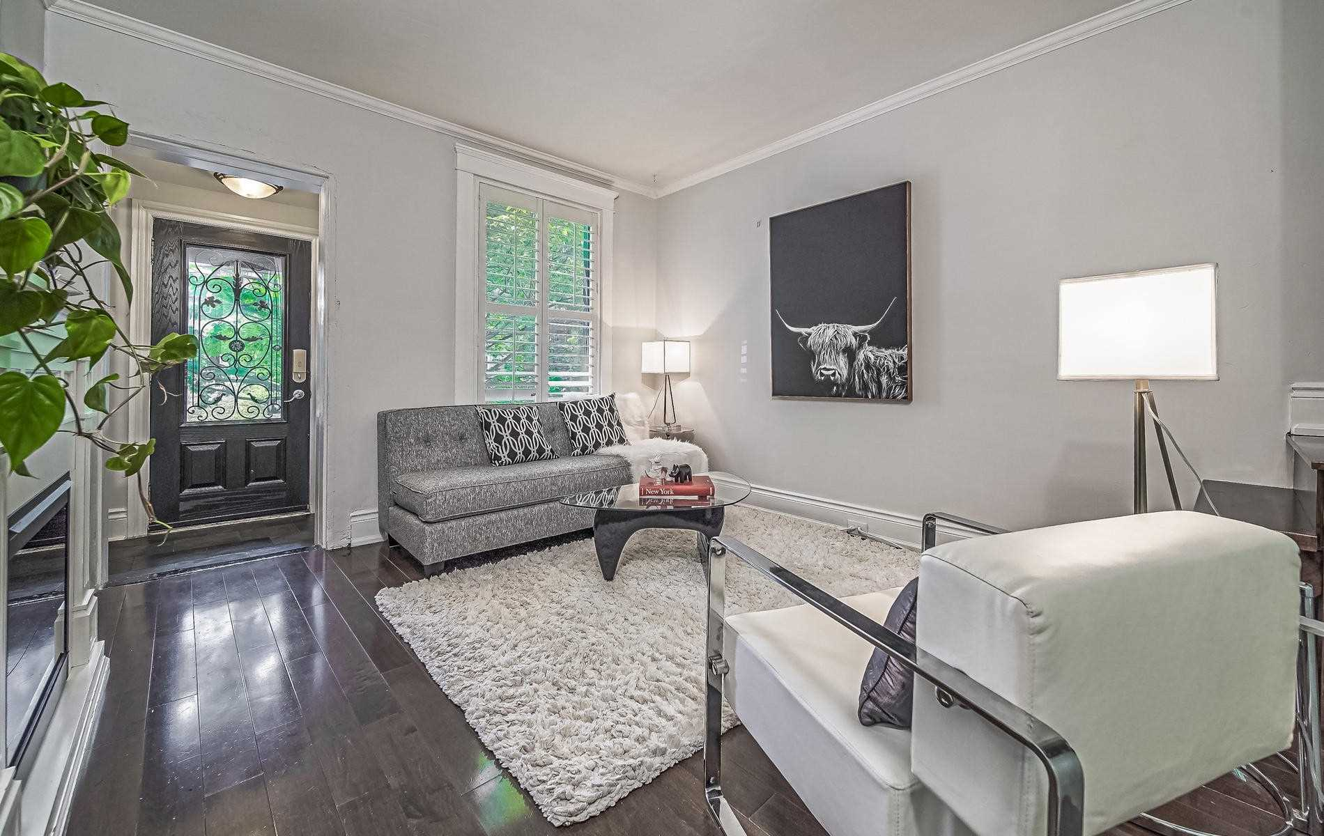 FEATURED LISTING: 195 Munro Street Toronto