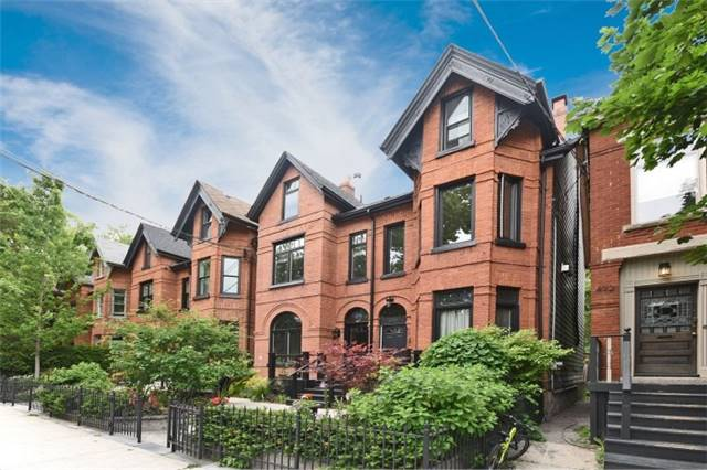 FEATURED LISTING: 470 Wellesley Street Toronto