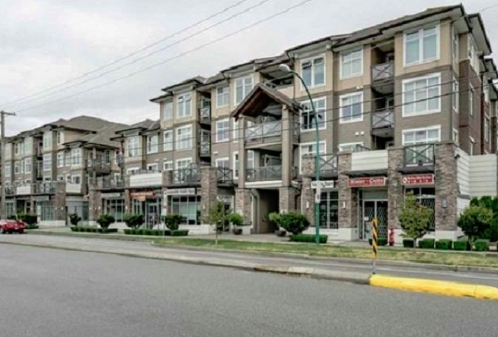 FEATURED LISTING: 417 18818 68 Avenue Surrey
