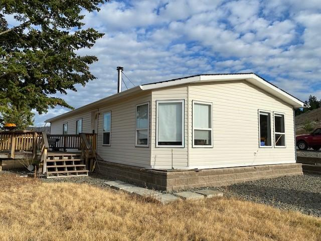 FEATURED LISTING: 5704 BEATON ROAD Kamloops
