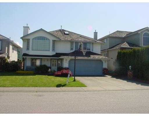 "Main Photo: 12116 CHESTNUT CR in Pitt Meadows: Mid Meadows House for sale in ""SOMERSET"" : MLS® # V588662"