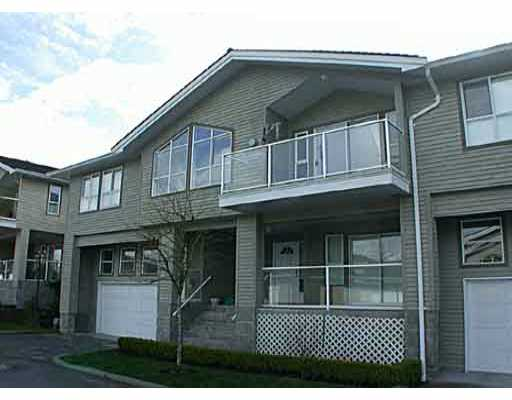 Main Photo: 1136 O'FLAHERTY GT in Port_Coquitlam: Citadel PQ Townhouse for sale (Port Coquitlam)  : MLS®# V336693