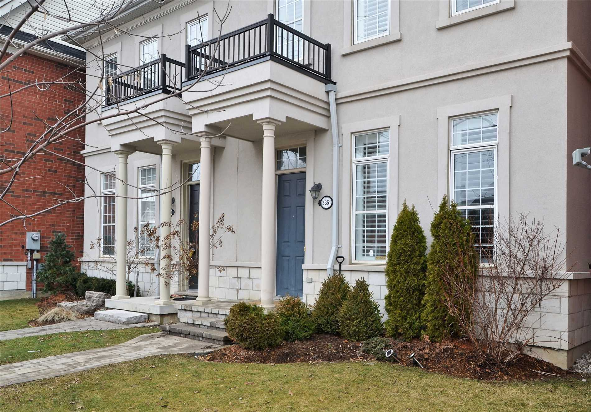 FEATURED LISTING: 3351 Eglinton Avenue Mississauga