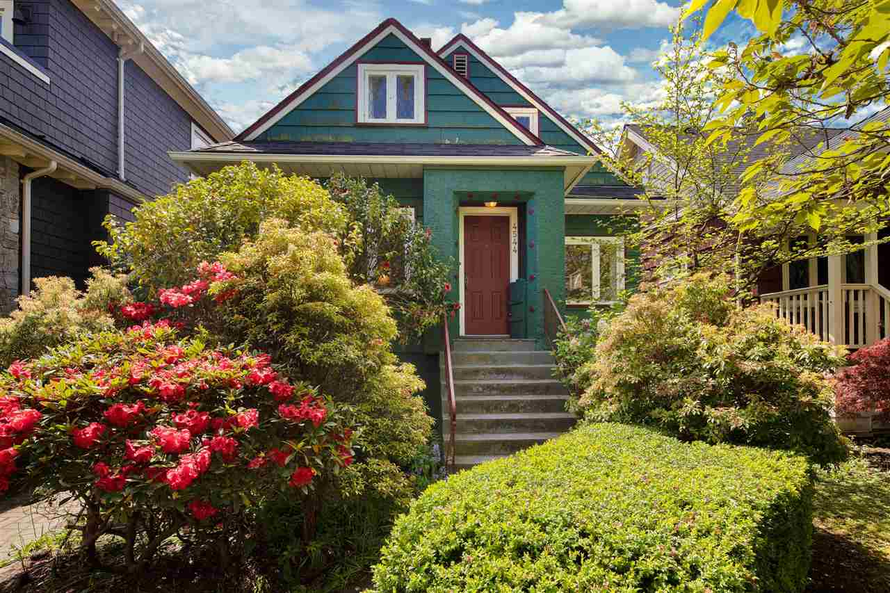 FEATURED LISTING: 4544 13TH Avenue West Vancouver
