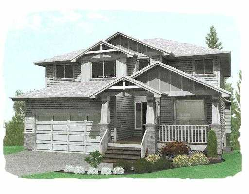 "Main Photo: 13245 239TH ST in Maple Ridge: Silver Valley House for sale in ""ROCKRIDGE"" : MLS® # V566740"