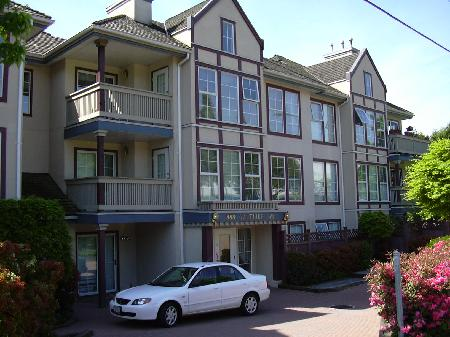 Main Photo: #110-888 Gauthier Ave: Condo for sale (Coquitlam West)  : MLS® # V561725