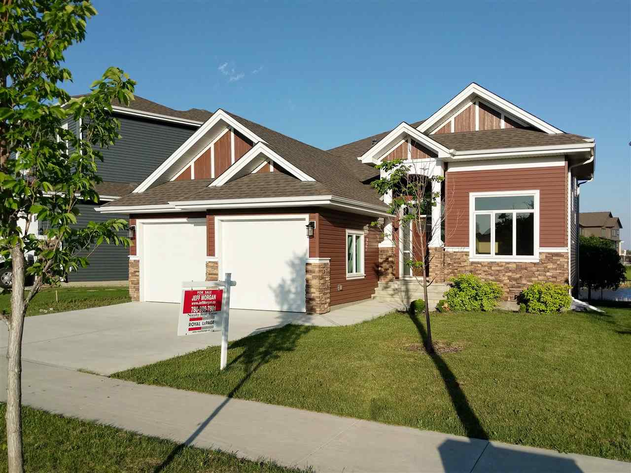 FEATURED LISTING: 409 MEADOWVIEW Drive Fort Saskatchewan