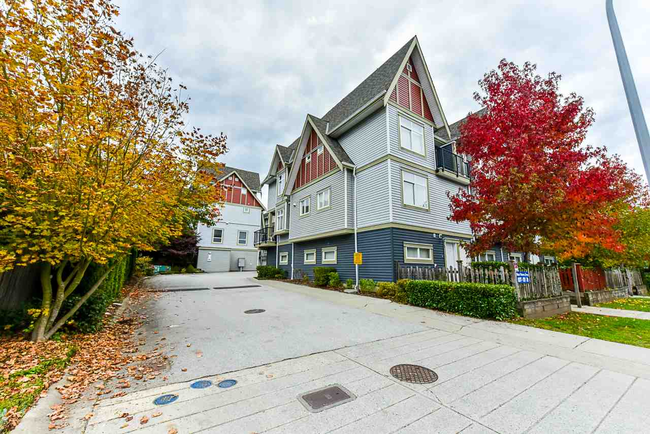 FEATURED LISTING: 21 - 9277 121 Street Surrey